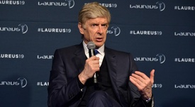 Wenger will not be new sporting director, insists PSG president
