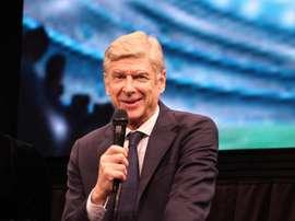 Wenger futur président de Rennes ? Goal