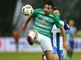 Claudio Pizarro è un nuovo giocatore del Werder Brema. Goal