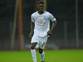 Werder Bremen Idrissa Toure 08092017