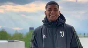 Wesley firma con la Juventus. Goal
