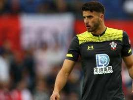 Hoedt rimpiange l'addio alla Lazio. Goal