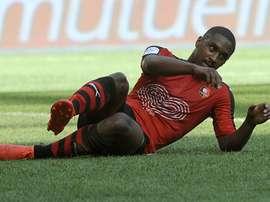 Wesley Said pourrait quitter Rennes. Goal