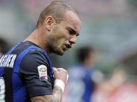 Snejder non crede che la Juventus possa vincere la Champions League. Goal