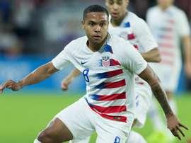 L'ASM en concurrence avec Liverpool pour un international américain. goal