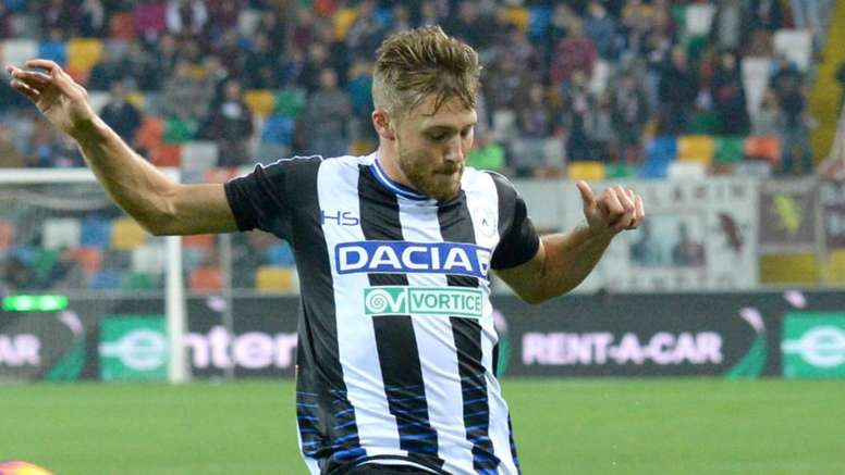 Calciomercato Udinese, Widmer a un passo dal Basilea. Goal