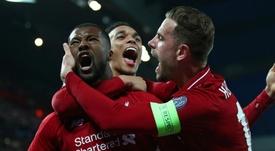 Liverpool-Barcelone (4-0) - Origi, Wijnaldum et toutes les réactions