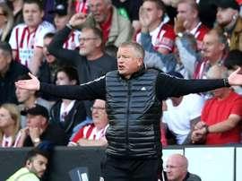 Talking Point: Sheff Utd's tacicts