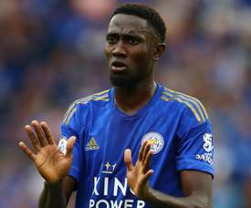 Ndidi to miss Leicester City clash with Man City. GOAL