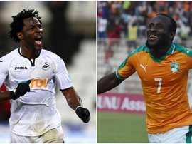 Calciomercato Inter, Bony e Doumbia come vice-Lukaku: sono svincolati
