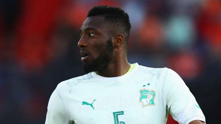 Wilfried Kanon has urged his team-mates to banish the memory of defeat to Morocco. GOAL