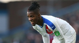 Zaha tipped for January move as Chelsea circle Palace star
