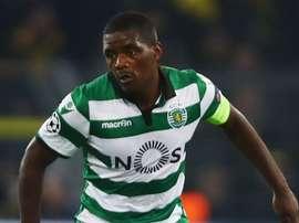 William Carvalho veut lui aussi partir. Goal
