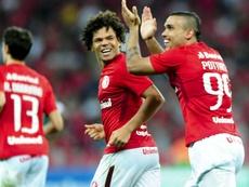Inter venceu na receção ao Paraná. Goal