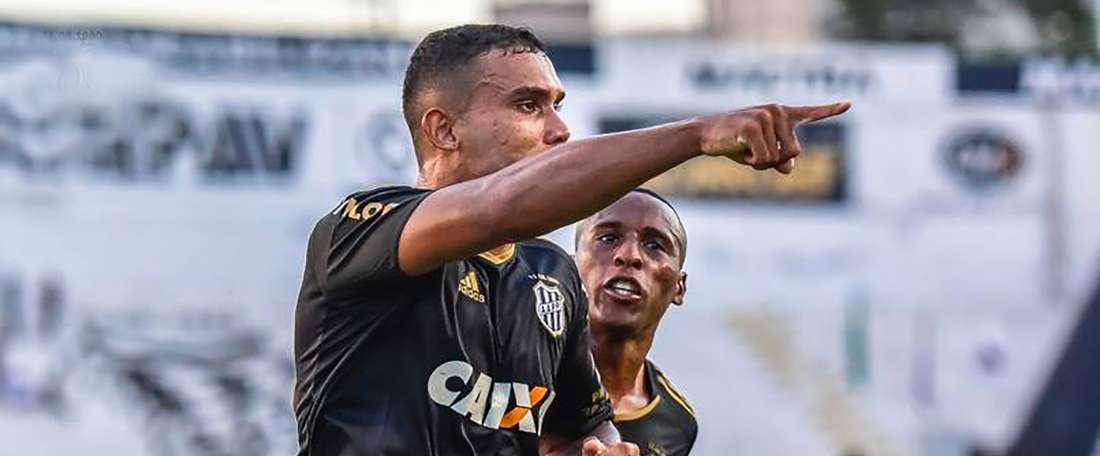 Vitória da Ponte Preta no jogo de ida das semifinais do Campeonato Paulista. Goal
