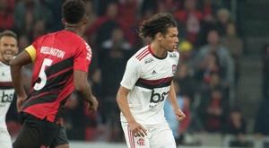 Sem critério de gol fora de casa, Rubro-Negro precisa apenas de uma vitória simples no Maracanã