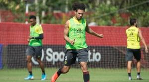 Jesus ressuscita o futebol do Willian Arão, peça chave do meio-campo do Flamengo