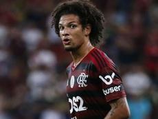 Valor que Arão, do Flamengo, vai pagar ao Botafogo. Goal