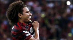 """Arão treinou e """"surpresinha"""" decidiu contra o Bahia"""