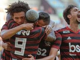 Ninho do Urubu: Flamengo campeão carioca, mas com muita coisa para ajustar. Goal