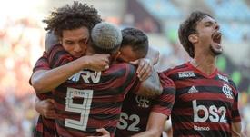 Emelec e mais: a chave do Flamengo até a final da Copa Libertadores 2019. Goal