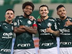 Qual foi a maior goleada da história de Palmeiras x Corinthians?. Goal