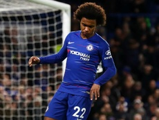 Sarri refused to discuss speculation about the Brazilian. GOAL