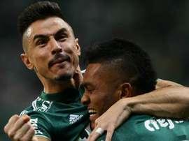 Palmeiras 4 x 0 América-MG: Verdão vence, mas título é adiado. Goal