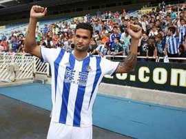 Na mira do Tottenham, Willian José tem oferta para renovar com a Real Sociedad. Goal