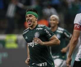 Com o retorno de Willian, quem tem a perder no Palmeiras? Goal