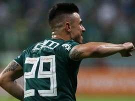 Apesar da derrota do Palmeiras, Willian diz: jogo está em aberto