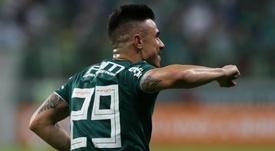 Palmeiras 2 x 0 Atlético-PR: Verdão entra de vez na briga pela liderança do Brasileirão