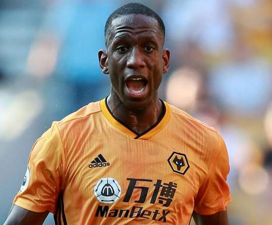 Willy Boly is out for a long time after having surgery. GOAL