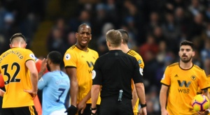 Nuno: Boly tackle a clear red card