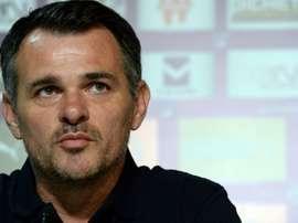 Willy Sagnol a refusé une proposition du club d'Al-Faisaly Harmah. Goal