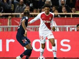 Wilson Isidor intéresse la Ligue 2. Goal