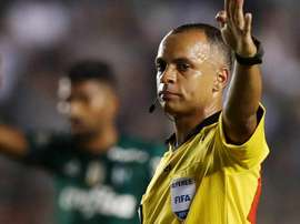 O Brasil já tem um representante no Mundial de Clubes. AFP