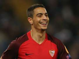 Ben Yedder has signed for Monaco. GOAL