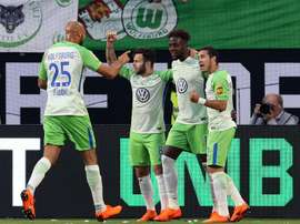 Origi and Malli move Wolfsburg towards Bundesliga survival. Goal