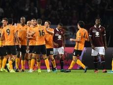 Torino-Wolverhampton 2-3: cade il Toro in casa, al ritorno sarà battaglia