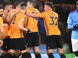 Wolverhampton-Manchester City 3-2: Citizens ko al 90', Doherty completa la clamorosa rimonta