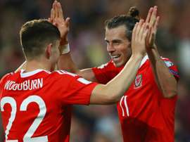Bale says he played a part in getting Woodburn to choose Wales over England. GOAL