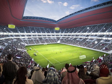Il Mondiale in Qatar. Goal