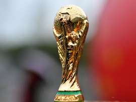 The FIFA World Cup. GOAL