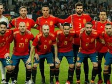 Tudo sobre Espanha-Suíça. Goal