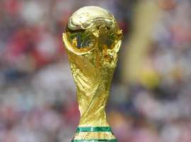 The 2030 World Cup could take place in Britain and Ireland thanks to the English and Irish FAs. GOAL