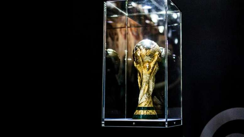 Argentina, Chile, Paraguay and Uruguay announce joint World Cup 2030 bid.