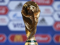 Coronavirus: 2022 World Cup qualifiers postponed in Asia. GOAL