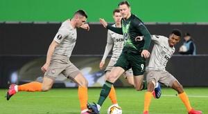 Rigori 'horror' per Kovalenko e Weghorst. Goal