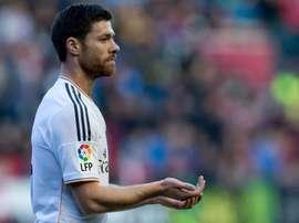 Xabi Alonso deixou aviso ao Real Madrid. Goal